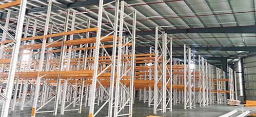 赣州仓储货架在公司中的积极意义